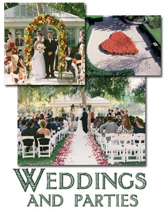 Heritage Park Wedding Season Is May Through October Saays And Sundays Only